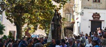 Scalea - Madonna del Carmelo
