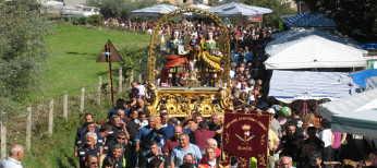 Riace - Festa Santi Cosma e Damiano