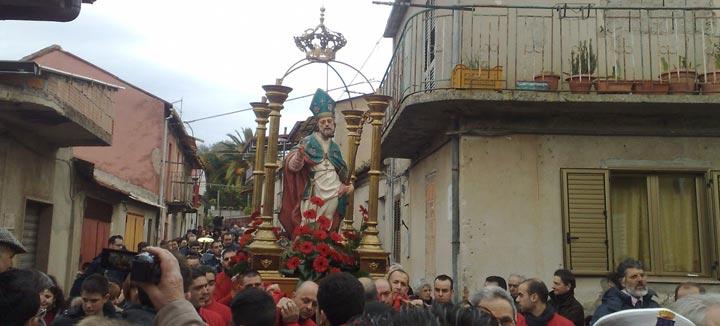 San Biagio Plaesano