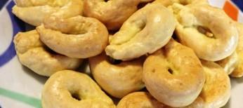 Taralli dolci di San Biagio