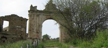 Bruzzano Arco dei Carafa