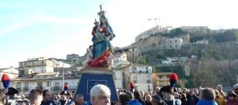 Madonna del Pilerio - Cosenza