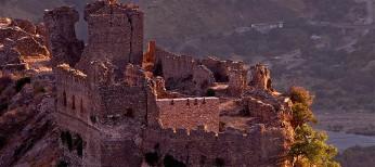 Amendolea Castello Ruffo