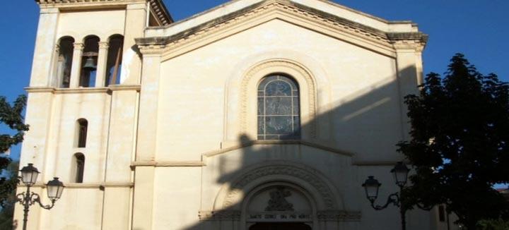 Chiesa San Giorgio Reggio Calabria