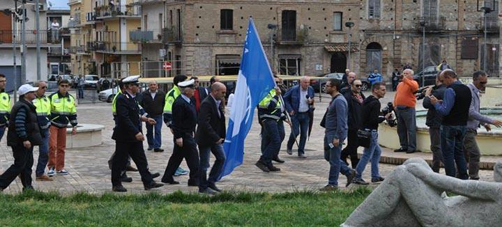 Bandiera Blu 2014: 4 spiagge premiate in Calabria